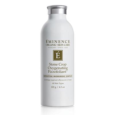 Eminence Organics Stone Crop Oxygenating Fizzofoliant