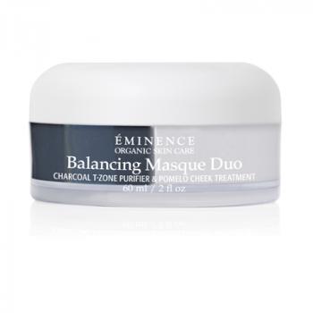 Duo de masques équilibrants Eminence Organics