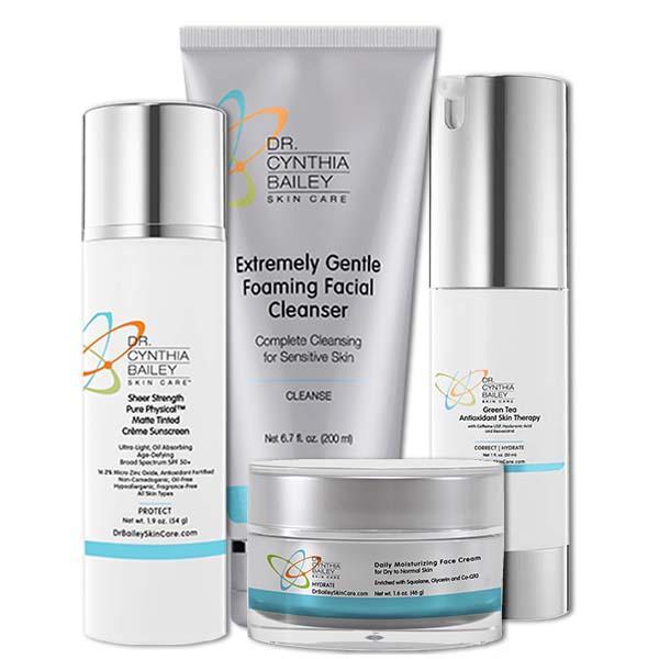 meilleurs produits de soins de la peau pour prévenir l'irritation du masque facial