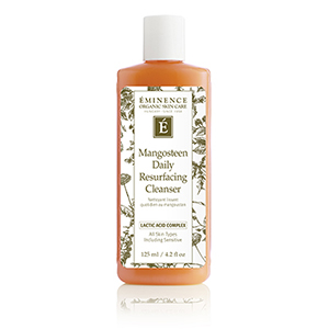 Eminence Organics Daily Resurfacing Cleanser