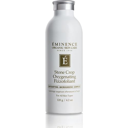 Eminence Organics Stone Crop Oxygénant Fizzofoliant