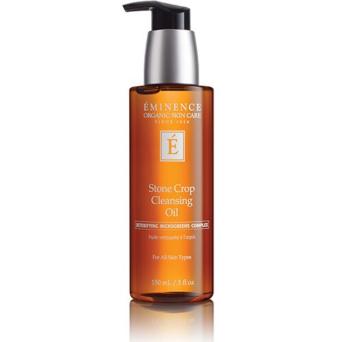 Eminence Organics Oil Crop Cleansing Oil