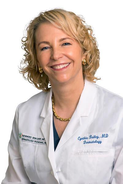 un dermatologue explique comment se débarrasser des taches brunes et de l'hyperpigmentation