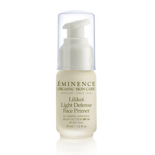 Eminence Organics Lilikoi Light Defence Face Primer