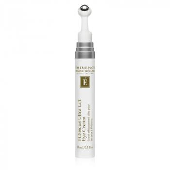 Crème contour des yeux Hibiscus Ultra Lift d'Eminence Organics