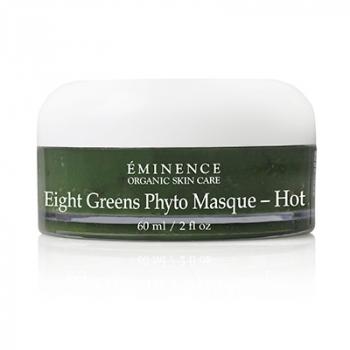 Masque Phyto Huit Verts - Chaud