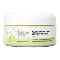 meilleur beurre naturel pour le corps et le visage pour l'automne