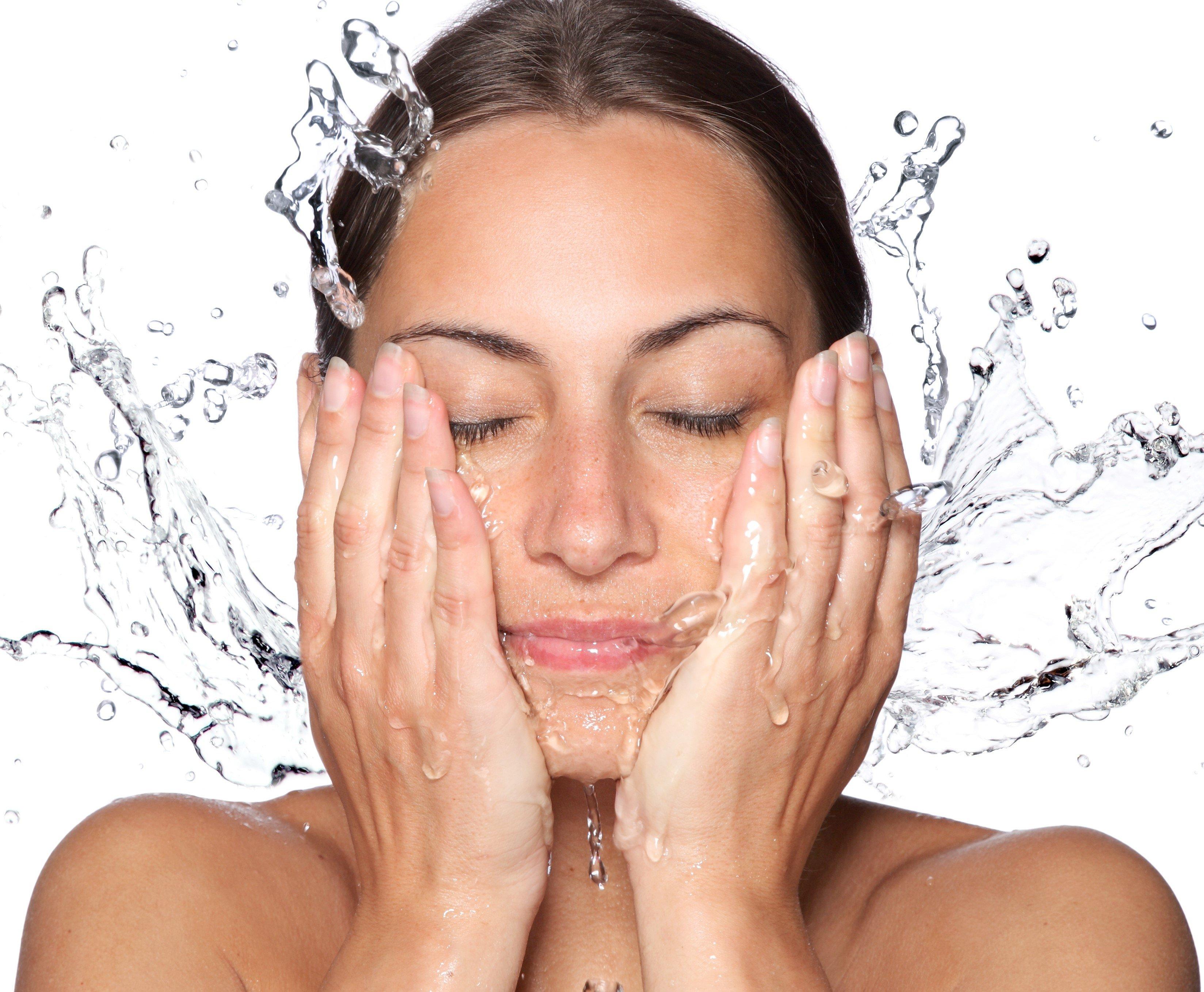 acide hyaluronique pour les soins de la peau d'automne