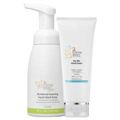 meilleurs soins de la peau pour guérir et prévenir l'eczéma des mains