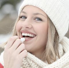 meilleur baume à lèvres pour les soins de la peau d'automne