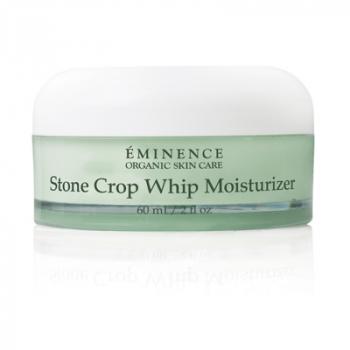 Hydratant Stone Crop Whip d'Eminence Organics