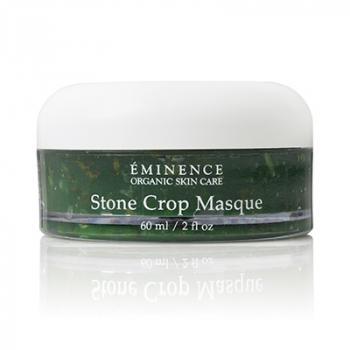 Masque de culture en pierre Eminence Organics