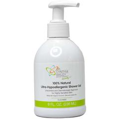 meilleur gel douche pour peau sèche