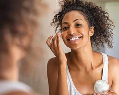 résolutions de soins de la peau 2021 nouvel an