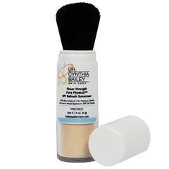 best spf powder for adult female acne