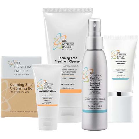 meilleur traitement approuvé par les dermatologues pour la folliculite à pityrosporum sur le visage et le corps
