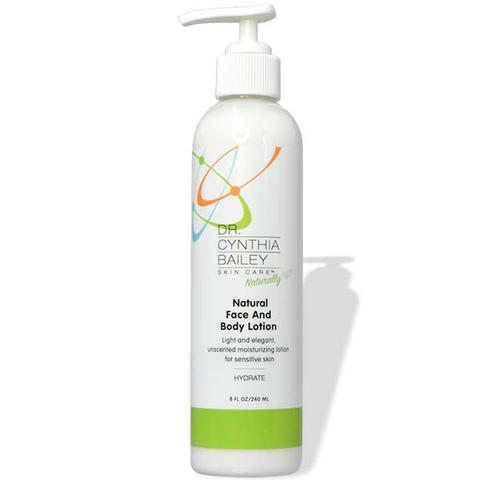 lotion corporelle naturelle sans parfum sans phtalates