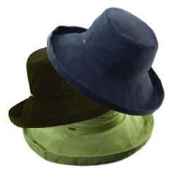 chapeau de soleil approuvé par les dermatologues upf 50