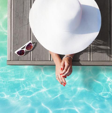 liste de contrôle du dermatologue du mois de sensibilisation au cancer de la peau