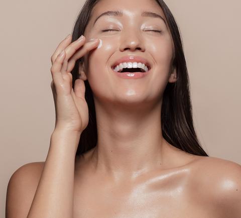 la mélatonine dans les produits de soins de la peau